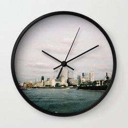 Photo-014 Wall Clock