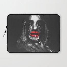 Suffocation Laptop Sleeve