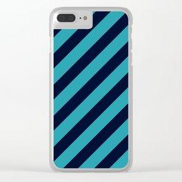 STR9 OCN Clear iPhone Case