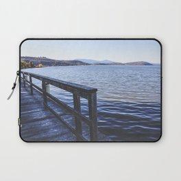Lookout Dock Laptop Sleeve