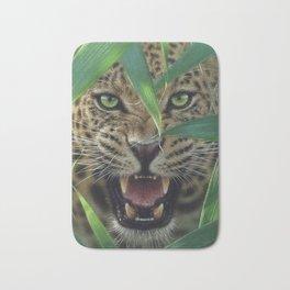 Jaguar - Ambush Bath Mat