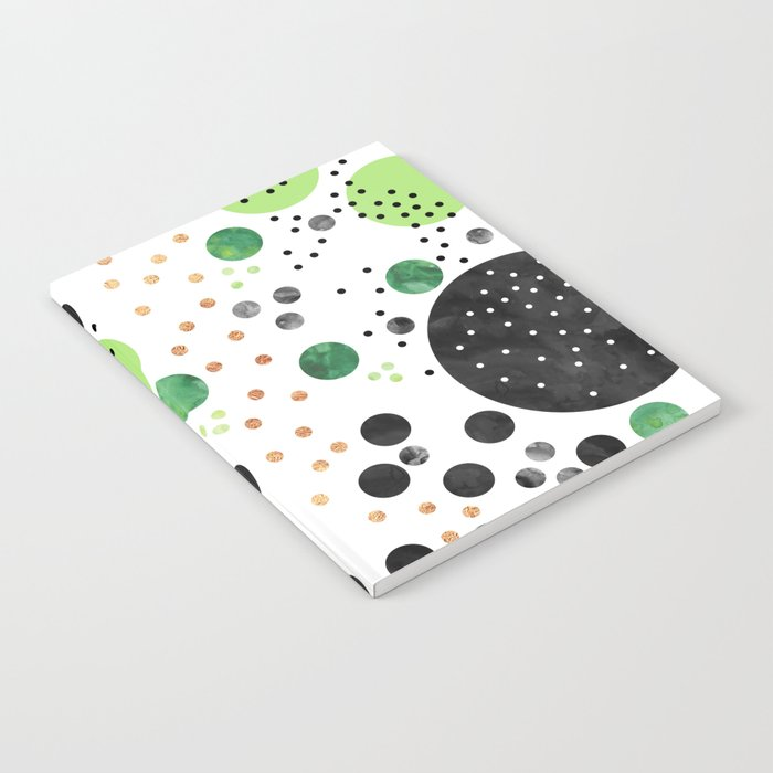 Jungle Coctail Notebook