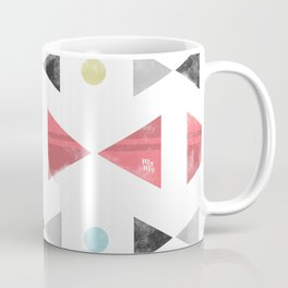 Shapes Coffee Mug