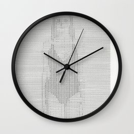 Actually, I'm Great Wall Clock