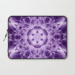 The Remembrance Of Life Blessings Laptop Sleeve