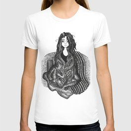 Cozy T-shirt