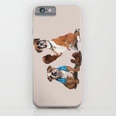 Raging (Colour) Slim Case iPhone 6s