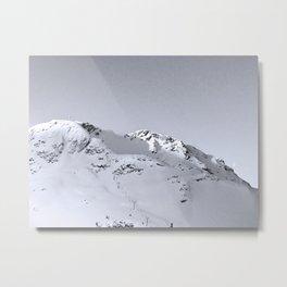 Moonrise ii Metal Print