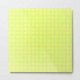 Color pattern 1 Metal Print