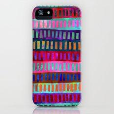 PATTERN {Geometric 001} iPhone (5, 5s) Slim Case