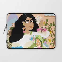 Sweater Weather Laptop Sleeve