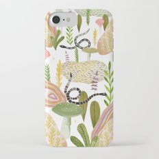 Botanical Garden iPhone 7 Slim Case