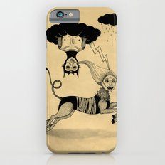 The Chase iPhone 6 Slim Case