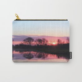 Sunrise Moment Carry-All Pouch