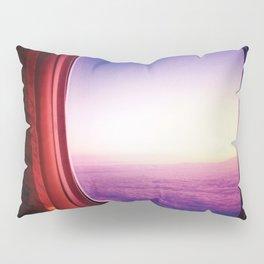 aperture Pillow Sham