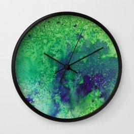 Abstract No. 280 Wall Clock