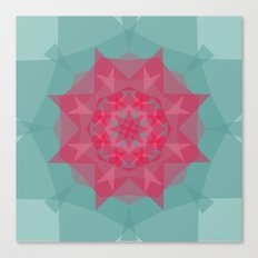kaleidoscoping  Canvas Print