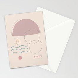 Lluvia Stationery Cards
