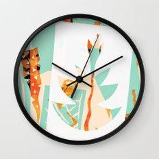 !~º Wall Clock