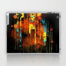 technicity lights Laptop & iPad Skin