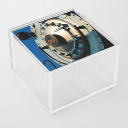 Locomotive nose Acrylic Box