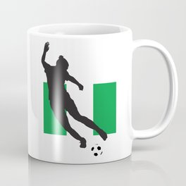 Nigeria - WWC Coffee Mug
