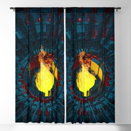 Forge Blackout Curtain