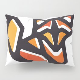 Anigami Fox Pillow Sham