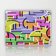 Segregation Of Colour Laptop & iPad Skin