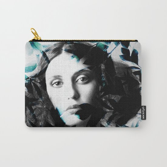 Naturalist #society6 #decor #buyart Carry-All Pouch