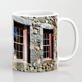 3 Windows Coffee Mug