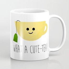 What A Cute-tea Coffee Mug