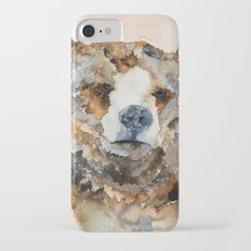 BEAR#3 Slim Case iPhone 7