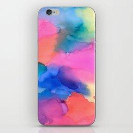 Tie Dye iPhone Skin