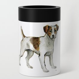 Jack Russell Terrier Can Cooler