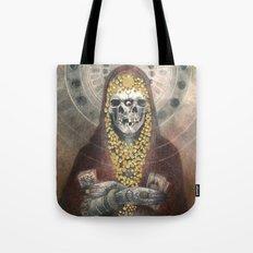 Misfortuneteller Tote Bag