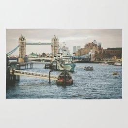 London 14 Rug