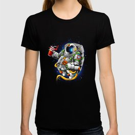 Need More Space T-shirt