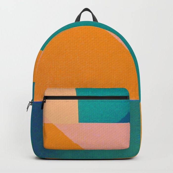 Sail Sand and Sun 1 Backpack