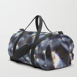 Glassy Refraction 3 Duffle Bag