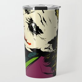 Joker So Serious Travel Mug