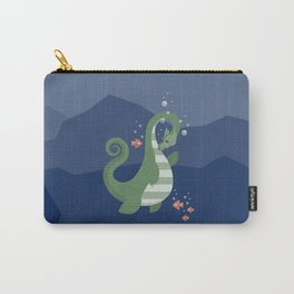 Ogopogo Carry-All Pouch
