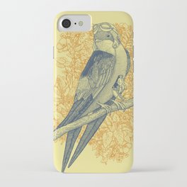 Frequent Passenger iPhone Case