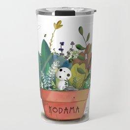 Kodama Travel Mug