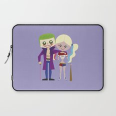 Mad Love Laptop Sleeve