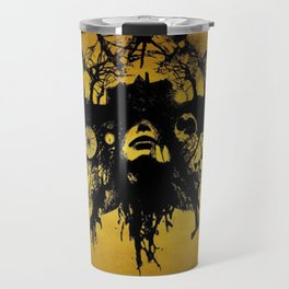 Dream catcher evil Travel Mug