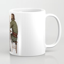 DA crew Blackwall Coffee Mug