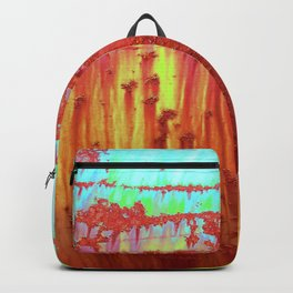 Chem Factory Drum Backpack