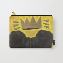 Young Queen by Joni G Carry-All Pouch