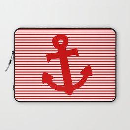 Boat Anchor Laptop Sleeve